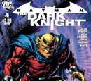 Batman: The Dark Knight Vol 1 4
