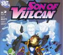 Son of Vulcan Vol 2 2