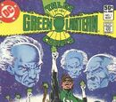 Tales of the Green Lantern Corps Vol 1 1