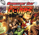 Green Lantern Corps Vol 2 57