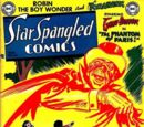 Star-Spangled Comics Vol 1 126