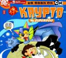 Krypto the Superdog Vol 1 3