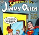 Superman's Pal, Jimmy Olsen/Covers