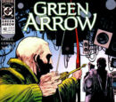 Green Arrow Vol 2 42
