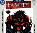Batman: Family Vol 1 1