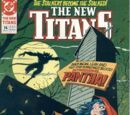 New Titans Vol 1 74