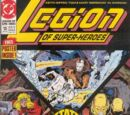 Legion of Super-Heroes Vol 4 13