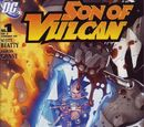 Son of Vulcan Vol 2 1