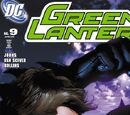 Green Lantern Vol 4 9
