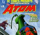 DC Comics Presents: Atom Vol 2 1