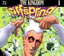The Kingdom: Offspring Vol 1 1