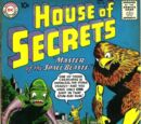 House of Secrets Vol 1 40