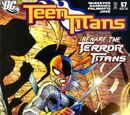 Teen Titans Vol 3 57