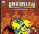 Infinity Inc The Generations Saga Vol 1 1