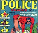 Police Comics Vol 1 8