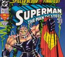 Superman: Man of Steel Vol 1 29