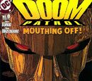 Doom Patrol Vol 4 8