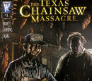 Texas Chainsaw Massacre Vol 1 3