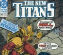 New Titans Vol 1 82