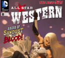 All-Star Western Vol 3 8