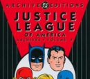 Justice League of America Archives Vol 1 9