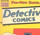 Detective Comics Vol 1 159/Images