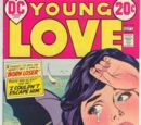 Young Love Vol 1 105
