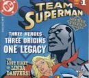 Team Superman Secret Files and Origins Vol 1 1