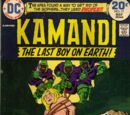 Kamandi Vol 1 17