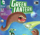 Green Lantern: The Animated Series Vol 1 10