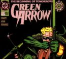 Green Arrow Vol 2 0