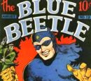 Blue Beetle Vol 1 13
