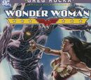 Wonder Woman: Mission's End Vol 1 1