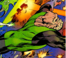 Kilowog (The Nail)