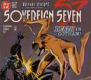 Sovereign Seven Vol 1 12