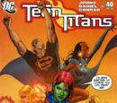 Teen Titans Vol 3 40