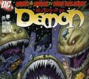 Blood of the Demon Vol 1 8