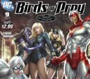 Birds of Prey Vol 2 9