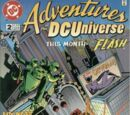 Adventures in the DC Universe Vol 1 2