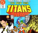 New Teen Titans Vol 2 22