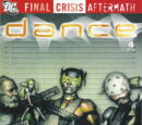 Final Crisis Aftermath: Dance Vol 1 4
