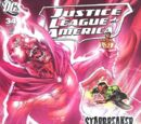 Justice League of America Vol 2 34