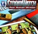 Stormwatch: Post Human Division Vol 1 12