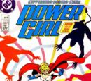 Power Girl Vol 1 2