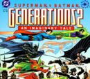 Superman &amp; Batman: Generations II Vol 1 3