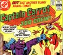 Captain Carrot and His Amazing Zoo Crew Vol 1 2