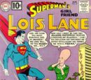 Superman's Girlfriend, Lois Lane Vol 1 27