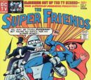 Super Friends Vol 1 2