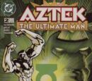Aztek: The Ultimate Man Vol 1 2