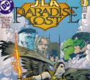 JLA: Paradise Lost Vol 1